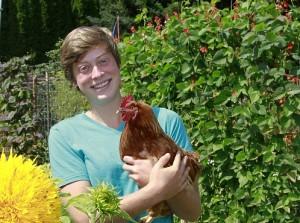 chicken 25