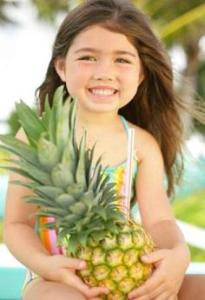 pineapple-girl