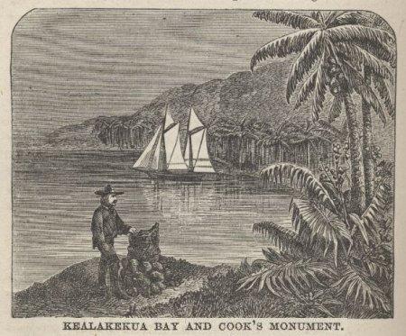 Mark Twain In Hawaii Roughing It In The Sandwich Islands