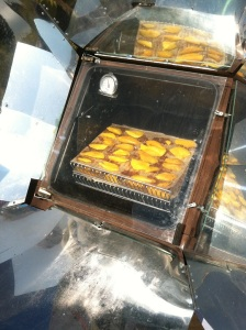 Solar Cook Classes