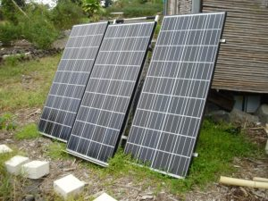 Renewable Energy Tours, Works and Grants