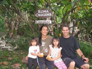 kona origins family